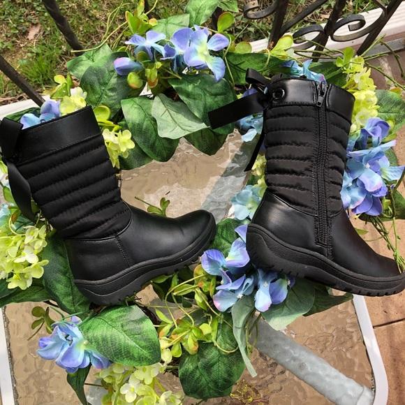 8b1d9704b Joe Fresh Shoes | Girls Boots Mint Condition 8 | Poshmark